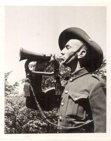 Photograph - Culture, Cadets
