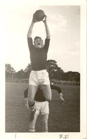 Photograph - Sports, Football