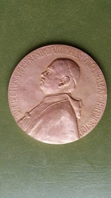 Medal, Cardinal O'Connell medal