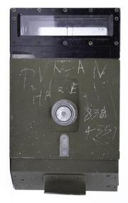 Functional object - AFV Periscope, Minneapolis-Honeywell, c. 1943